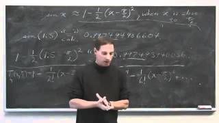 Worldwide Calculus: Approximation of Functions by Polynomials