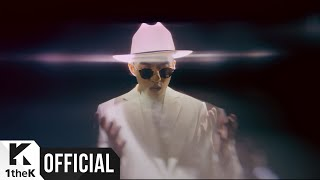 Zion.T- Yanghwa BRDG YouTube 影片