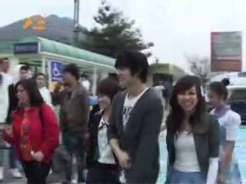 YANTV Special - Cùng Kim Bum khám phá Hàn Quốc (P2)