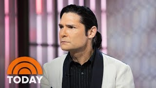 Corey Feldman Opens Up About His Plan To Expose Hollywood Pedophiles   TODAY