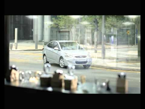 The all new Hyundai Verna TVC