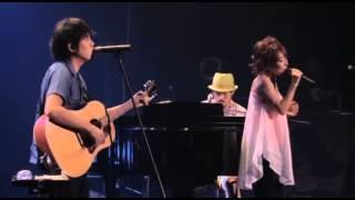 スキマスイッチ+杏子/惑星タイマー(Augusta Camp 2012 KOCHI)