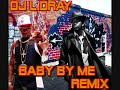 50 Cent Feat Neyo - Baby By Me Remix (OFFICIAL VIDEO)