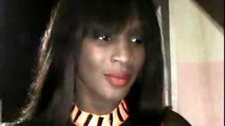 """Mame Diarra Thiam dit """"Lissa"""" - Bamba Fepp : Cheikh Modou Kara est tout pour moi"""