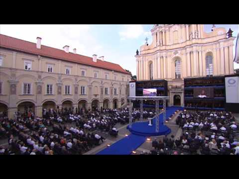 Speech by José Manuel Barroso, President of the European Commission. 05.07.2013
