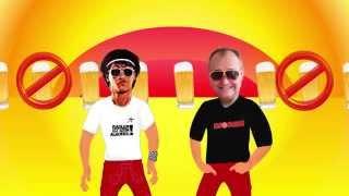Radler ist kein Alkohol - Rick Arena feat. DJ Düse