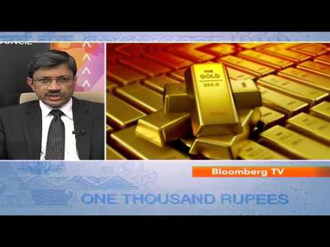 In Business - Gold Demand Widely Diversified: WGC