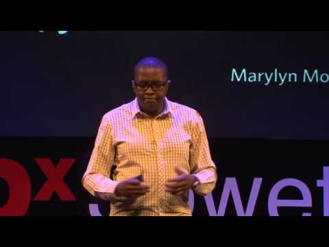 Lessons from an adman's creative journey: Xolisa Dyeshana at TEDxSoweto 2013