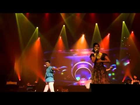 FULL HD Live Show Lệ Quyên- Tình Khúc Yêu Thương  Disk1