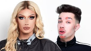EXTREME DRAG TRANSFORMATION