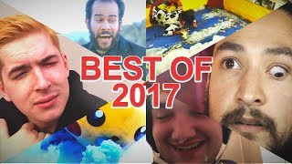 2017 • Best of Cow Chop
