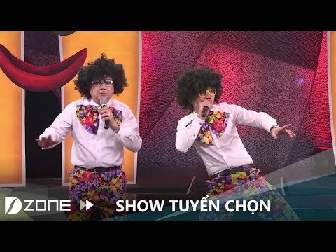[Show Tuyển Chọn] HỘI NGỘ DANH HÀI - TẬP 8 - VIỆT HƯƠNG - TRƯỜNG GIANG - CHÍ TÀI - HARI WON