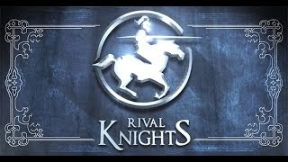 Android Games: Rival Knights - First Look