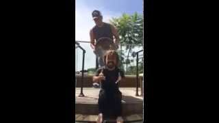 Video: ALS Ice Bucket Challenge - Peter Dinklage