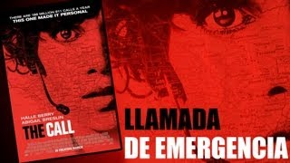 ¡Llamada De Emergencia, The Call Nueva Película!