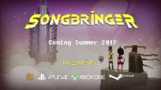 Songbringer - Beta Gameplay