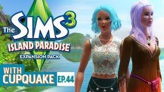 """""""ENGAGED"""" Sims 3 Island Paradise Ep 44"""