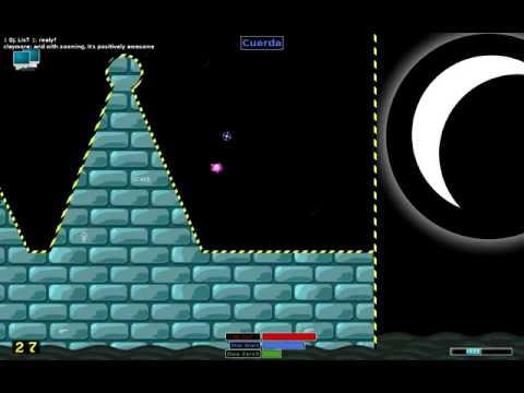 Видео-отрывки  из игры по интернету.