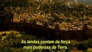 Príncipe Da Pérsia Trailer 2 Legendado HD
