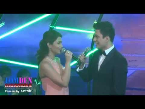 062214 Sunday All Stars | My Destiny (Tom Rodriguez & Carla Abellana)