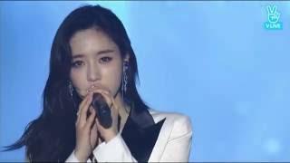 T-ARA Falling U  & Why We Separated @ Busan One Asia K Pop Concert