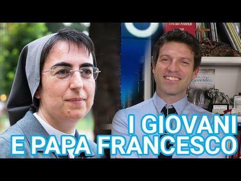 Christus Vivit di Papa Francesco - ne parliamo con suor Alessandra Smerilli