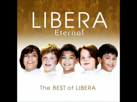 Libera - Stay with Me