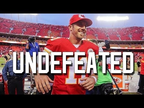 Kansas City Chiefs Undefeated Highlights