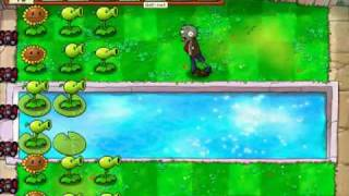 Let's Play Plants Vs Zombies 14 A Wild Rafaduck Appeared