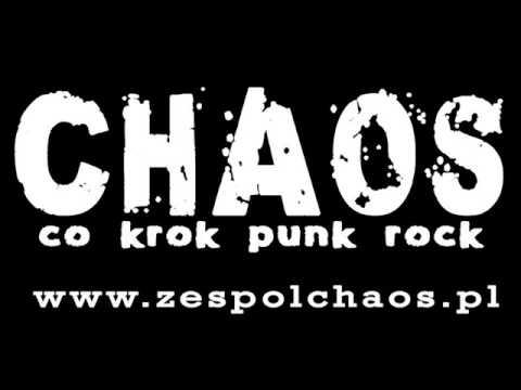 CHAOS - Jabol Punk