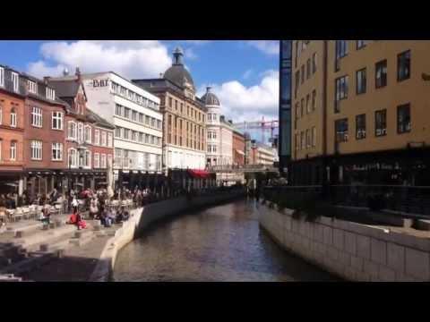 Trip to Denmark