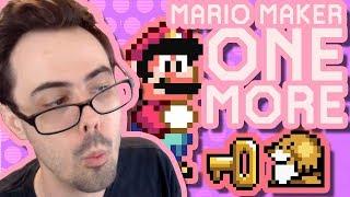 Mario Maker - Forced Respawns and Weird Despawns   UNO MAS #13