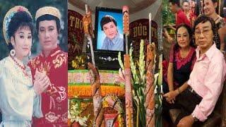 7 người vợ của nghệ sĩ Thanh Sang đang ở đâu, Khi ông ra đi? [Tin mới Người Nổi Tiếng]
