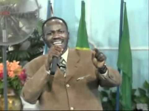 Apostle Johnson Suleman, Easter Service 2010 5