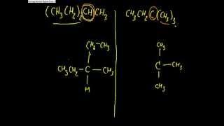 เคมีอินทรีย์ P11.1 ข้อ 4ก