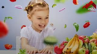 أغذية تساعد طفلك على التركيز