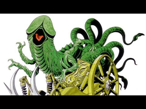 Top 10 Ridiculous Video Game Boss Battles