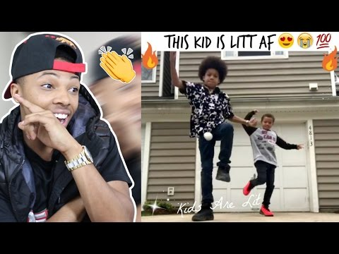 These Kids Are SUPER LIT!