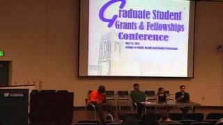 Secrets to their successes : NSF graduate research fellowship and Fulbright scholars program