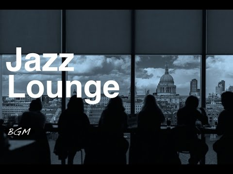 Jazz Instrumental Music - Relaxing Cafe Music - Music For Work,Study - Background Music