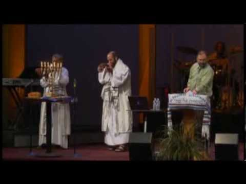 September 4, 2013: Rosh Hashanah - Feast of Trumpets - YouTube