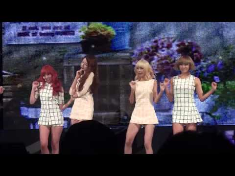 130601 Hello Venus Do you want some Tea?  Live Power Music,