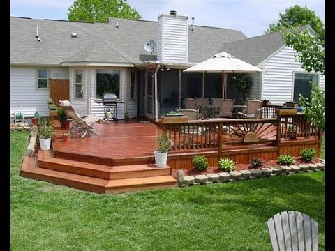 DECK Repair Burbank CA, Deck Refinishing, Staining & Cleaning