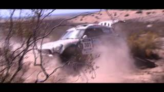 EN - BEST OF CAR - Dakar 2014