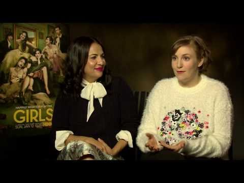 Girls - Lena Dunham and Jennifer Konner interview