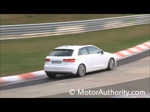فيديو سيارة اودي S3 2014