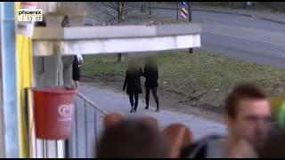 Braune Flecken Junge Männer Hass Heimat Dokumentation ZDF 2013