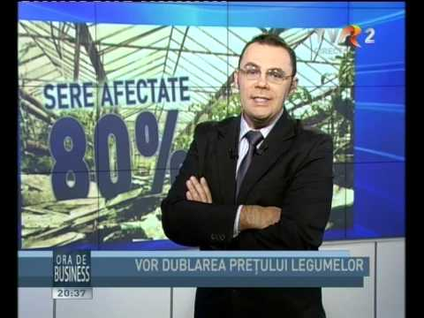 Ora de Business joi, 1 martie 2012  Biziday.flv