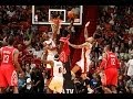 Top 10 NBA Dunks of the Week: 3/16-3/22