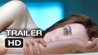 The Host Official Trailer #3 (2013) - Stephanie Meyer Movie HD